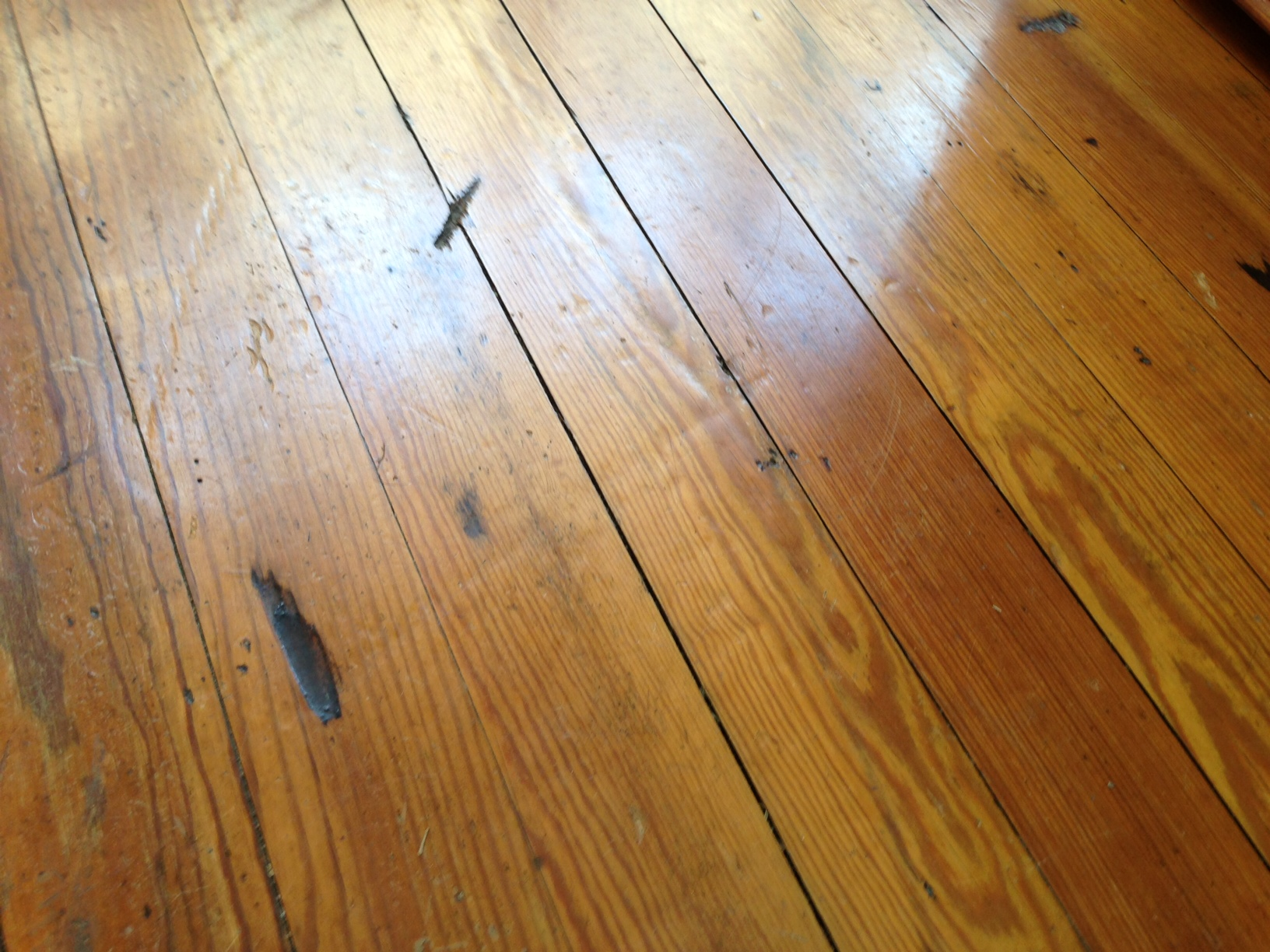Do Hardwood Floors Scratch  woodflooringtrends