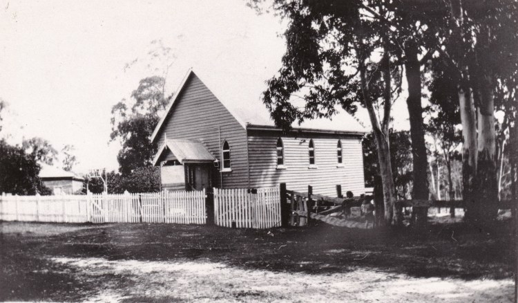 methodist 1925