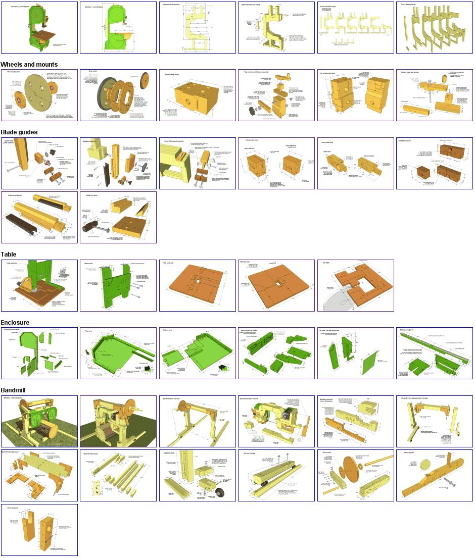 Free sawmill plans pdf