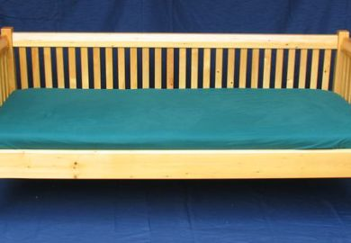 Daybed Plans Woodgears