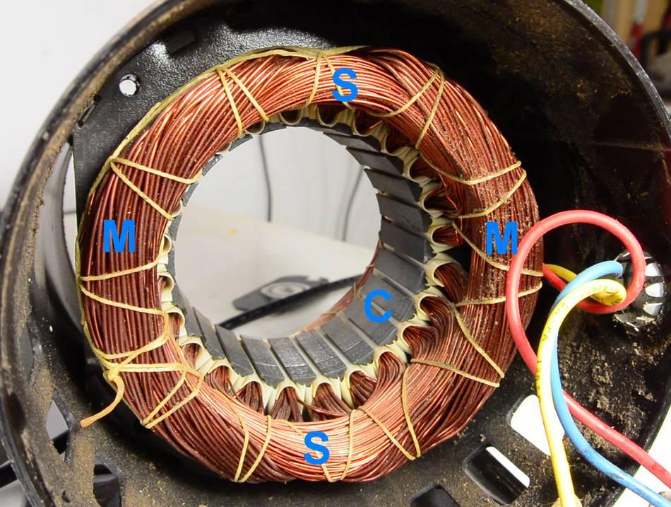 single phase motor with capacitor wiring diagram emg active pj reversing induction motors