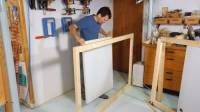 Woodworking Plans How To Build A Wooden Door PDF Plans