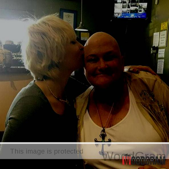 Debbie Rowe Now After Cancer Treatment With Her Daughter Paris