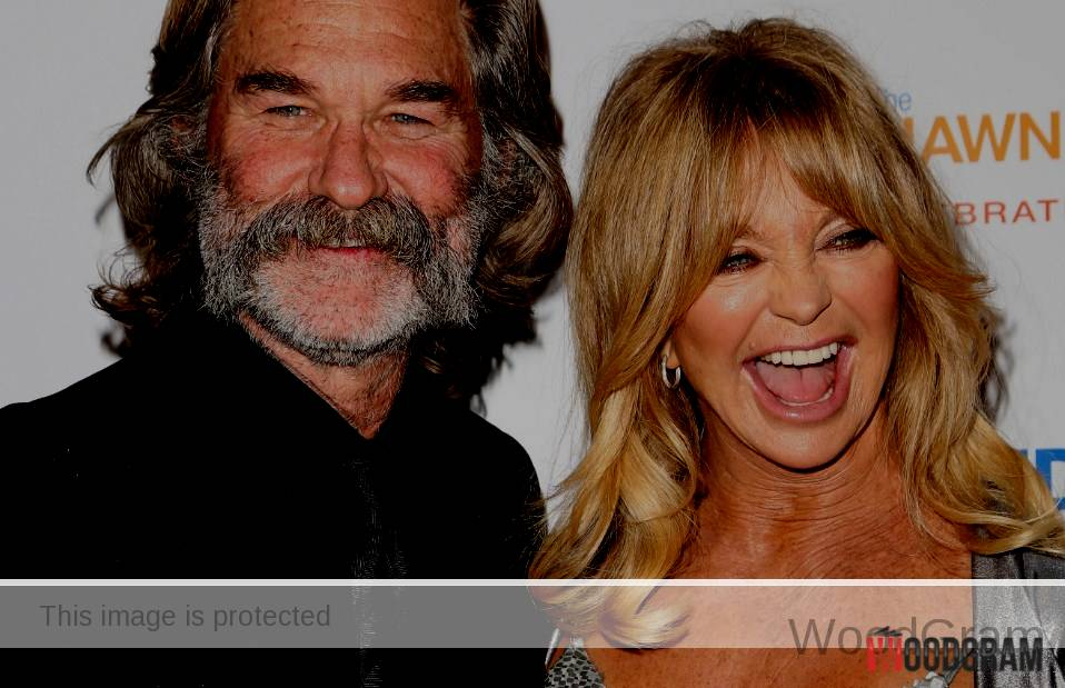 Goldie Hawn And Kurt Russell Long Time Love Story