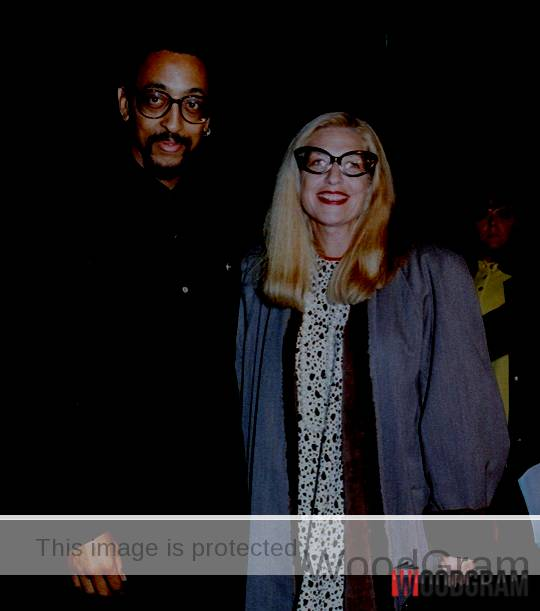 Gregory Hines Spouse Pamela