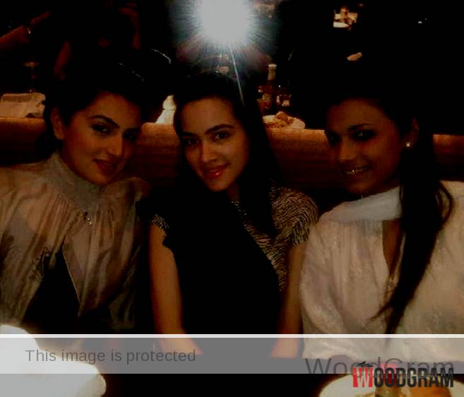 Dawood Ibrahim Daughters