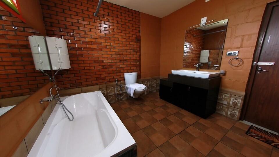 Ashoka - Bathroom2