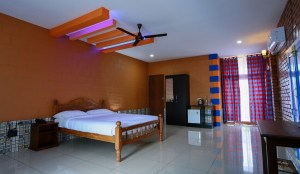 Ashoka - Premium Cottages