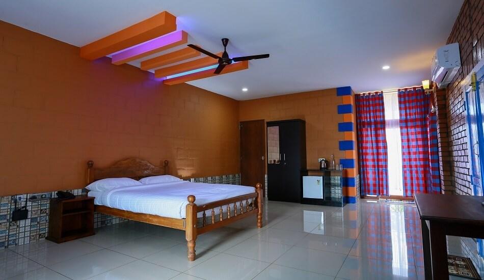 Ashoka - Premium Cottages