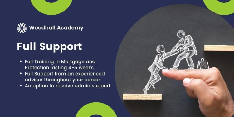 Woodhall Academy full support
