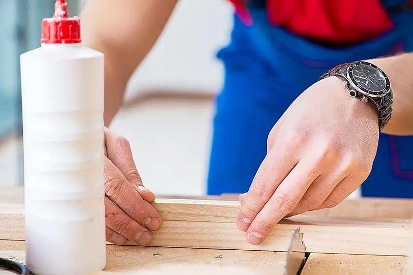 best wood glue looking at the