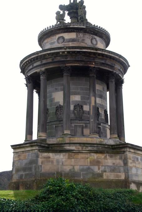 Monument to Robert Burns