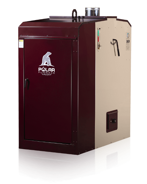 Advanced Wood Heat Econoburn Wood Gasification Boilers