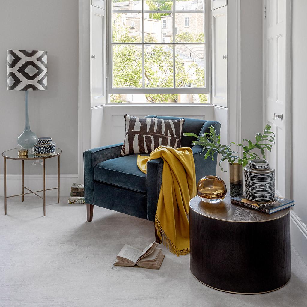 interior designers garden designs
