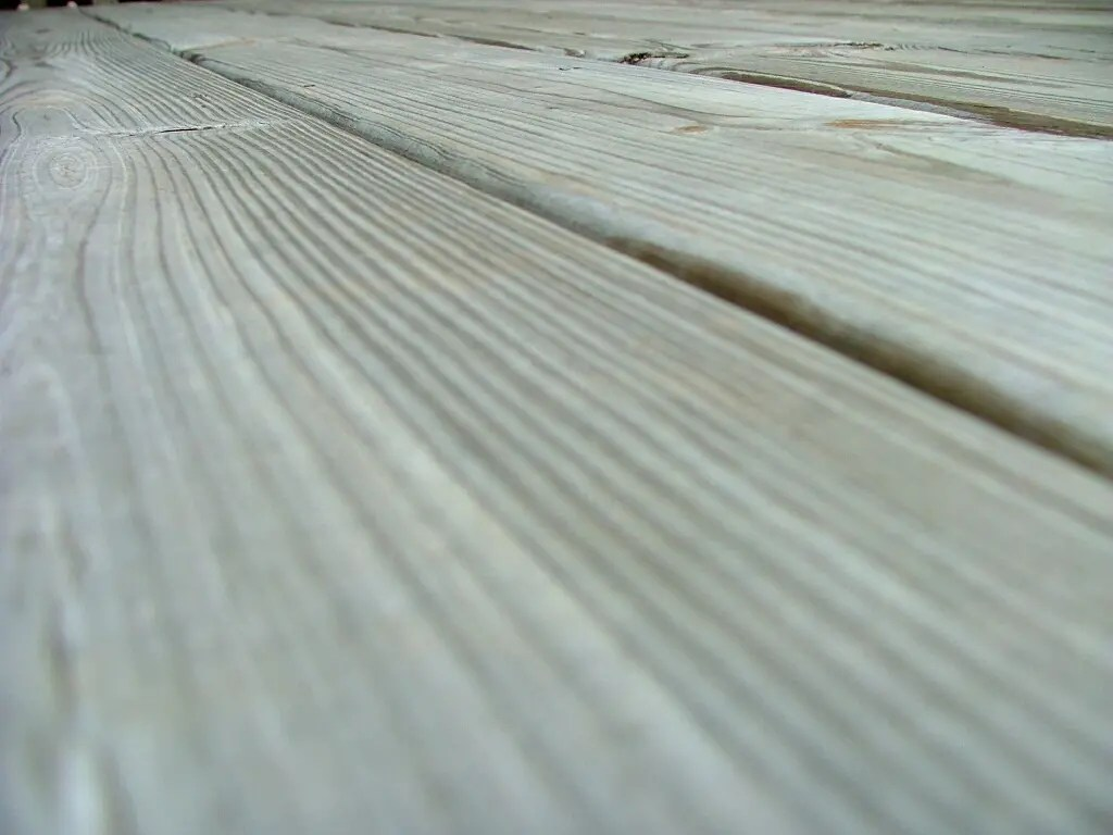 Decking 101 Stain Vs Paint Vs Seal Wood It S Real