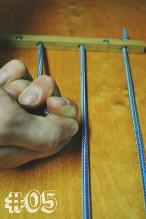 #05 Seil aufziehen