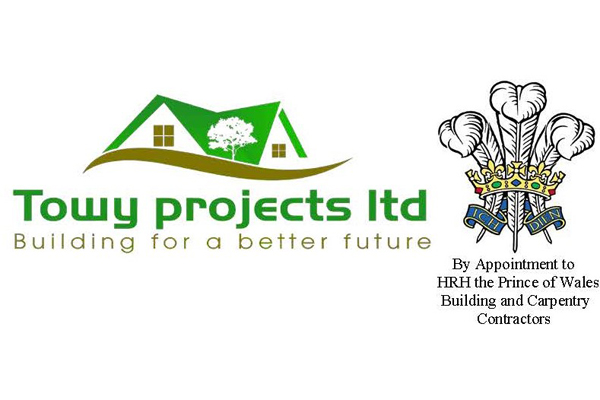 Towy Projects Ltd
