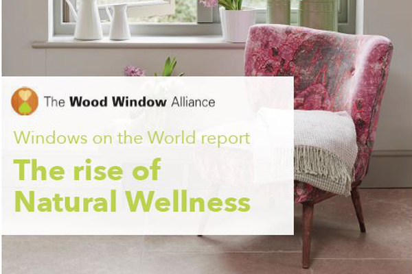 The rise of Natural Wellness