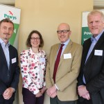 Powys Launch Wood Encouragement Policy