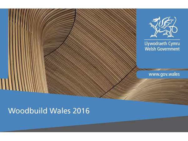 Woodbuild Wales 2016 - programme