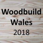Temp holding logo for Woodbuild Wales 2018