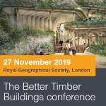 Better Timber Buildings