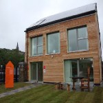 Investing in Timber: The Welsh Way to Tackle the Housing Crisis