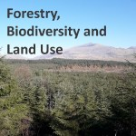 On the path towards a high-value forest nation. Forestry, biodiversity and land use.
