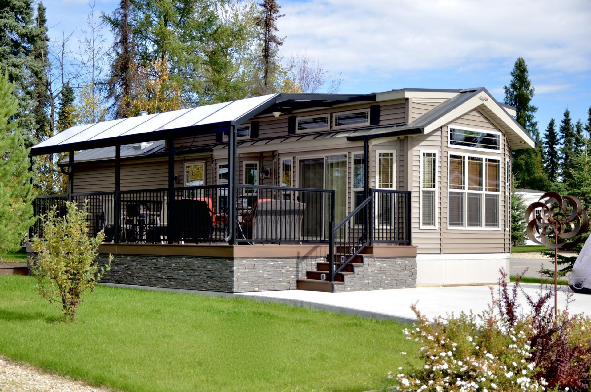 hight resolution of manufacturer of high quality custom built park models we offer the finest in park model living with our quality lines of park model homes designed