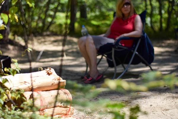 Fryeburg Maine Campground