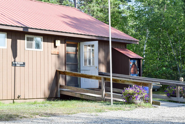 Campgrounds near Fryeburg Maine