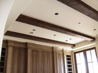 faux wood beams Archives - Woodland Beam