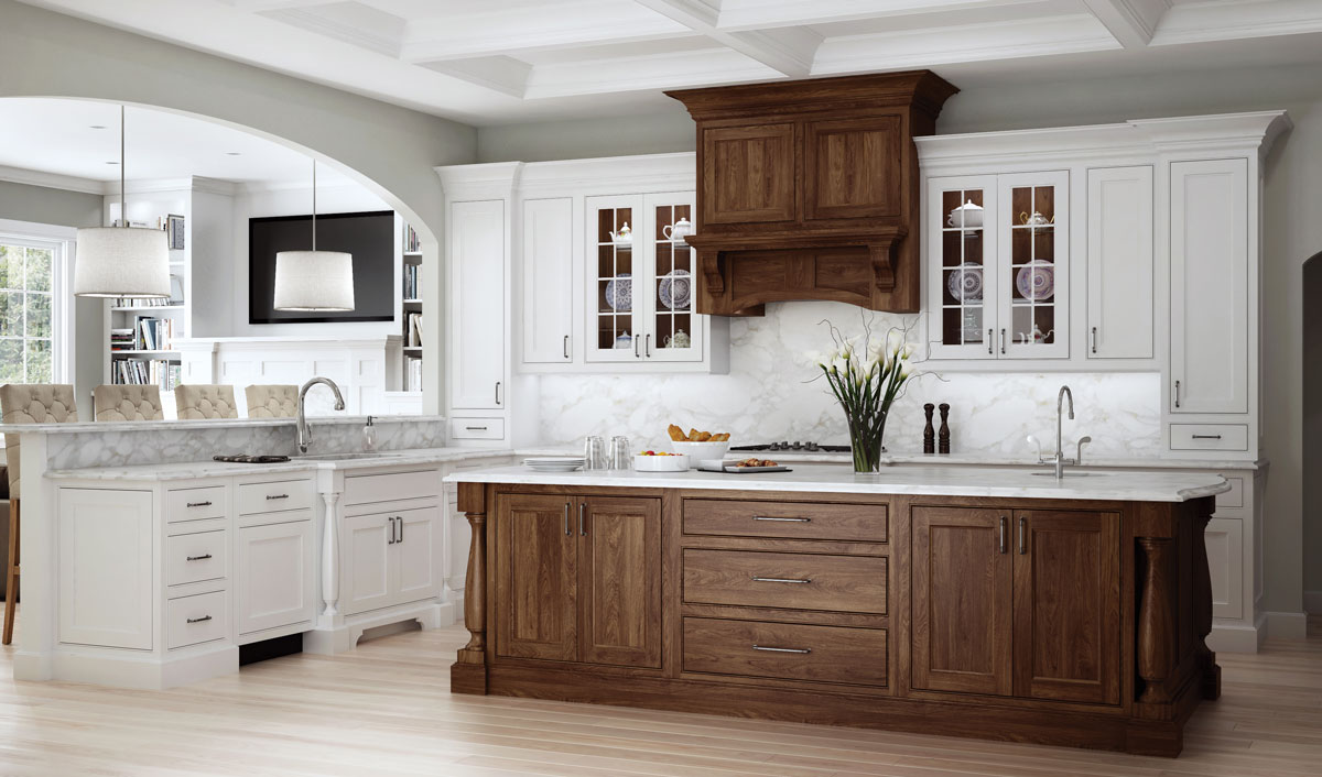 Kitchen Cupboard Door Styles