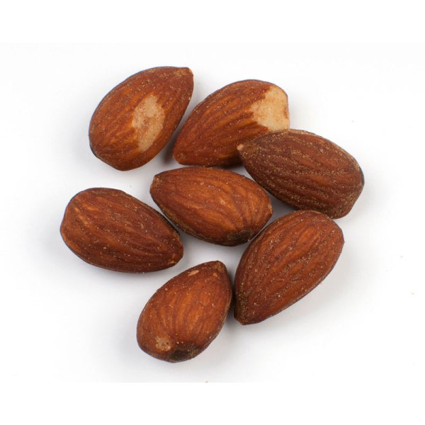 Salted OilRoasted Almonds