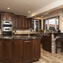 Kitchen Cabinets Com Pull Out Wire Baskets Cupboards Custom Free Quote And Delivery Woodland Horizon High End Designs