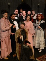 Something's Afoot 2013
