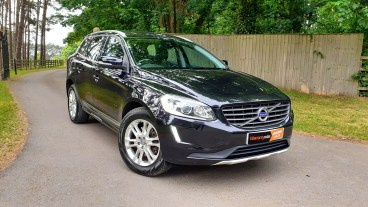63 Reg Volvo XC60 for sale by Woodlands Cars (8)
