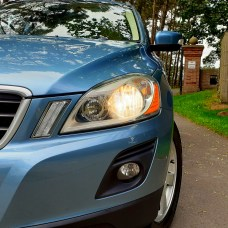 2009 Volvo XC60 2.4 D5 S DRIVe for sale by Woodlands Cars (1)