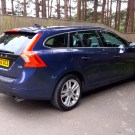 2012 Volvo V60 D5 SE LUX for sale by Woodlands Cars (1)