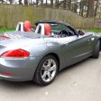 BMW Z4 S Drive 23i for sale by Woodlands Cars (5)
