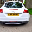 2013 Audi TT S Line TFSI for sale by Woodlands Cars (3)
