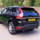 Volvo XC60 D4 SE LUX GEARTRONIC for sale by Woodlands Cars (7)