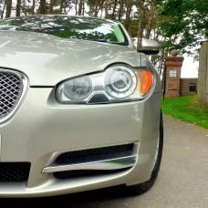 2010 Jaguar XF 3.0 V6 for sale by Woodlands Cars (22)