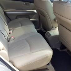2006 Lexus Rx 400h 3.3 SE CVT 5dr for sale by Woodlands Cars (6)