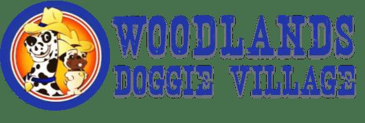 dog boarding the woodlands