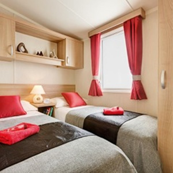 Caravan 2, Swift Loire