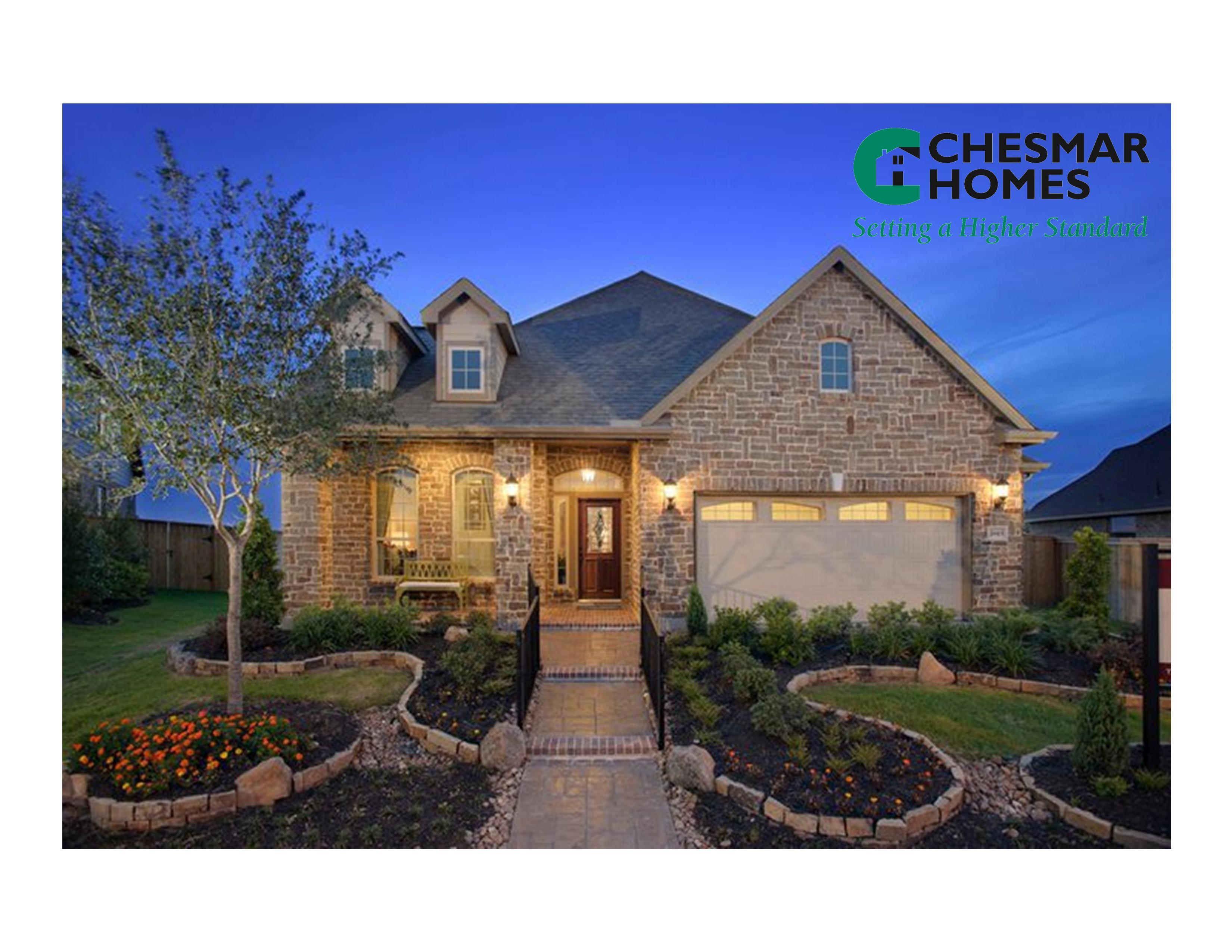 The Woodlands Real Estate New Homes in The Woodlands and