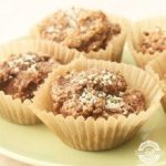Banana Hemp Muffin