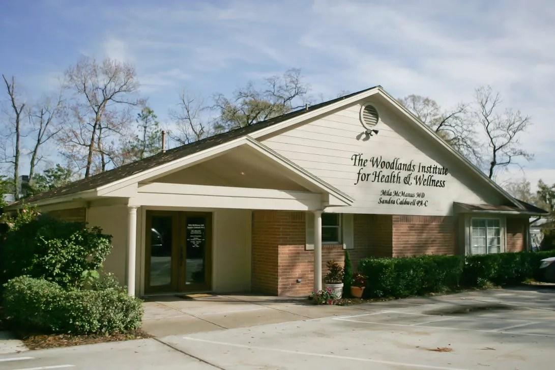 TWIHW Office