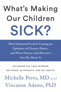 Whats Making Our Children Sick